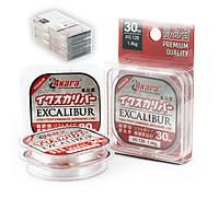 Леска Akara Excalibur Premium Quality 30 м 0,091