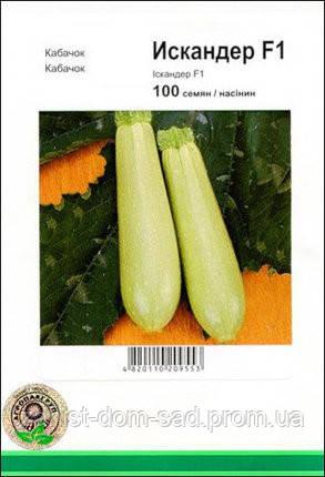 Искандер F1 (Seminis/ АГРОПАК+) 100 семян