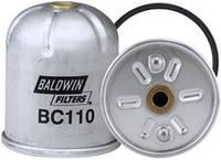 Фильтр масляный (центрифуги) Baldwin BC110