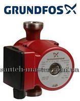 Насос циркуляционный Grundfos UP 20-30N-150