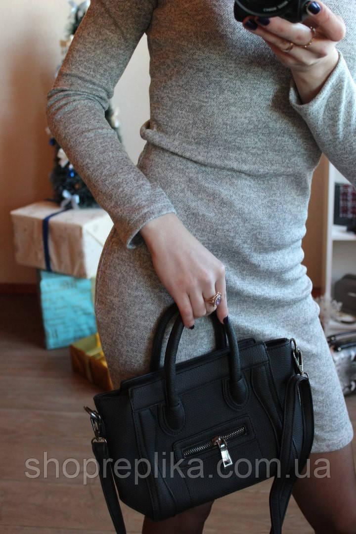 сумка Celine копия купить : Celine mini