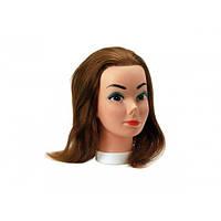 Голова для причесок 30/35 см жен.без штатива
