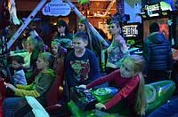 Игры в жизни детей и взрослых