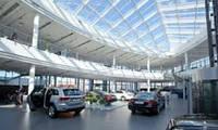 Проектирование и строительство автосалонов и автоцентров