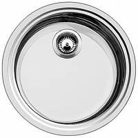 Кухонная мойка Blanco Rondosol-IF 514647 полированная