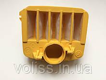 Фільтр повітряний 44мкм для бензопил Husqvarna 340, 345, 350, 353, (5370240-02)