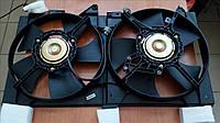 Вентилятор охлаждения для 2,4L Оригинал Eastar B11