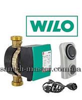 Насос рециркуляционный Wilo Star-Z-NOVA-C