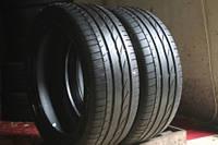 Шины бу летние 245/45 R18 Bridgestone