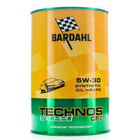 Bardahl TECHNOS C60 5W30 1л