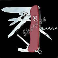 Нож Victorinox Outrider 0.9023 RED