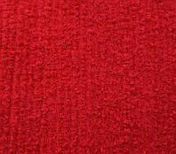Выставочный ковролин Super Expo 105 (ярко красный)