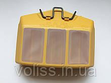 Фільтр повітряний для бензопил Husqvarna 362, 365, 372 (5752691-02)
