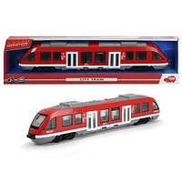 Городской поезд 45 см. Dickie Toys 3748002, фото 1