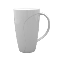 Чашка 0.60l GOURMET