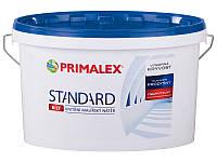 Краска известковая (фарба вапняна) PRIMALEX Standart 15 кг