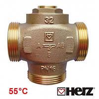1776614 Трехходовой термосмесительный клапан HERZ-TEPLOMIX