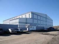 Строительство складов, ангаров,домов Днепропетровск по всей Украине с выездом