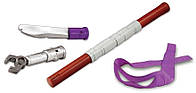 Набор игрушечного оружия TMNT серии Черепашки-ниндзя Двойная сила - Cнаряжение Донателло (92450)
