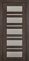 Двери межкомнатные Терминус, модель107 NanoFlexПГ/ПО