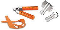 Набор игрушечного оружия TMNT серии Черепашки-ниндзя Двойная сила - Cнаряжение Микеланджело (92451), фото 1