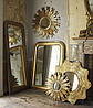 Зеркала в интерьере дома и квартиры.