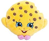 Мягкая игрушка-подушка Shopkins&Shoppies - Печенюшка 20 см (31631)