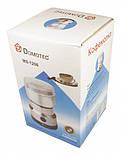 Кофемолка электрическая Domotec MS-1206 , фото 5