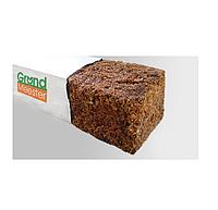 Кокосовый брикет GrondMeester UNI 615гр по штучно в упаковке