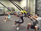 Петли подвесные тренировочные TRX Pro Pack, фото 4