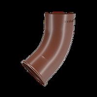 Сливное колено Ø125/87