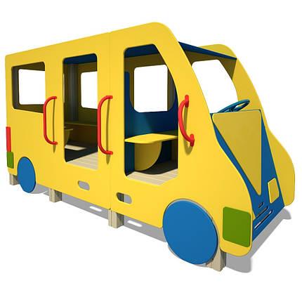 Автобус Т508, фото 2