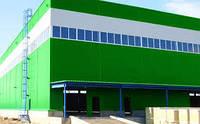 Проектирование быстровозводимых зданий
