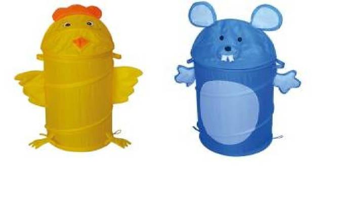 Корзина для игрушек, 2 вида, GFP-092/080, фото 2
