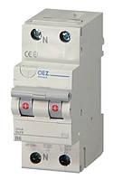 УЗО с максимальной токовой защитой OLE (6кА)