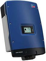 Мережевий інвертор SMA Sunny Tripower 10000TL (НІМЕЧЧИНА 10 кВт; 380 В)