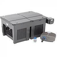 Комплект фильтрации OASE BioSmart Set 24000 (проточный фильтр для пруда)