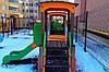"Паровозик с вагоном ""Лето"" ТЕ503М, фото 5"