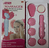 Массажер для лица Mini Massager