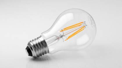 Филаментная светодиодная лампа OSRAM - победитель Евразийской Светотехнической Премии