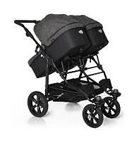 Детская коляска 2 в 1 TFK Twin Adventure Premium Line, фото 2