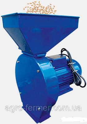 Кормоизмельчитель ДТЗ КР-01  (зерно, производительноcть 180 кг/ч)