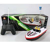 Игрушка катер на радиоуправлении MX-0012-12