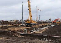 Качественное кап строительство на территории Украины