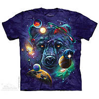 Футболка The Mountain GRIZZLY COSMOS