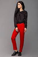 Женские брюки Жасмин (5 цветов), классические брюки женские, фото 1