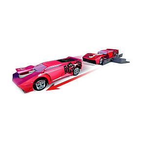 Автомобиль Трансформер. Миссия Сайдсвайп с пусковой платформой, 11 см «Dickie Toys» (3112002), фото 2