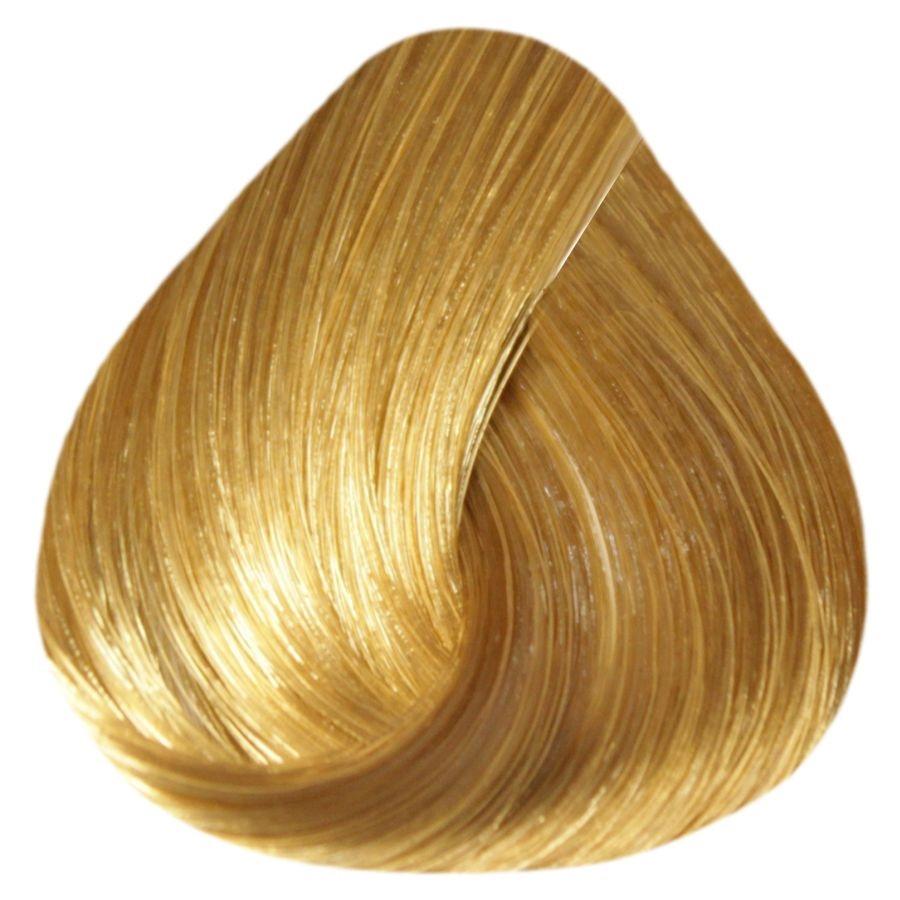 Краска-уход Estel Professional De Luxe 8/3 Светло-русый золотистый  60 мл.