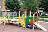 Паровозик с вагоном ТЕ503, фото 4