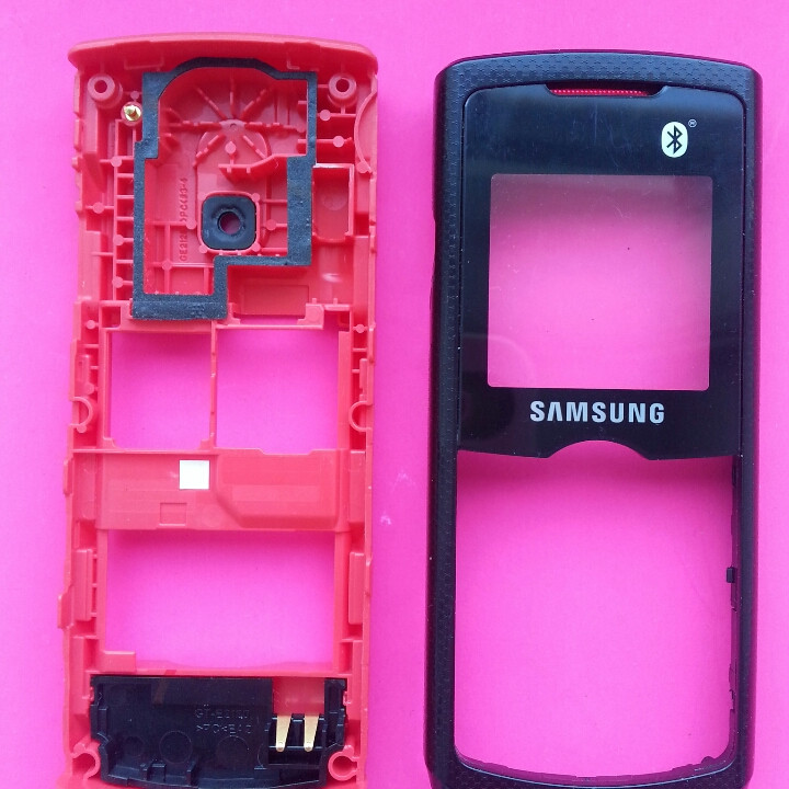 Samsung e2121 передняя часть корпуса б/у